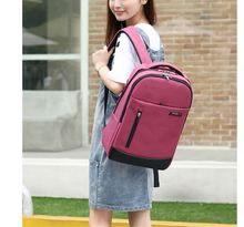 2016 new design computer laptop bag 14 15 16 17 inch man women laptop sleeves backpack handbag notebook case bags for macbook