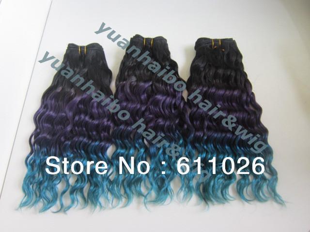 YuanHaiBo 6a /3  YHB-14H-64 yuanhaibo hair yuanhaibo 6a 3 100% yhb 13m 221108