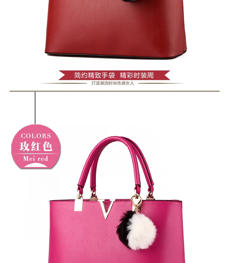 Korean Fashion Famous Designers Brand Handbags Large Women Bags Solid Pu Leather Feminine Shoulder Tote Bags Big