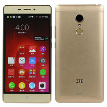 Original ZTE V5 3 N939Sc Android 5.1 Octa Core 13.0MP Camera Dual Sim 2GB RAM 16GB ROM 5.5″ FHD 4G Smartphone Battery