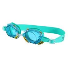 Professional Kids Cartoon Style Anti-fog Waterproof UV Protection Swimming Goggles Boy Girl Swim Glasses 23