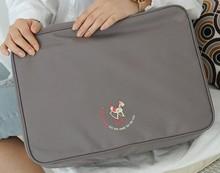 2015 New Style Fashion Travel Bag Large Capacity Bag Women nylon Folding Bag Women men Luggage