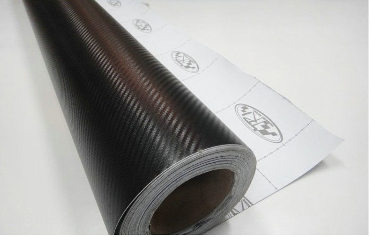 5*127CM New Protection Of Carbon Fiber Vinyl Stickers Waterproof Car Styling Accessories Car Stickers CT-307