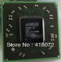 100% test very good product ATI computer bga chipset 215-0674034 graphic IC chips