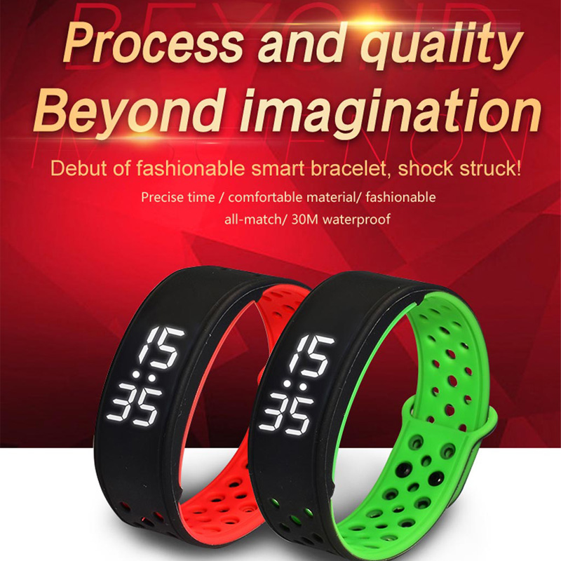 Great Quality W9 Smart Band Wristband Fitness Tracker waterProof IP67 Outdoor Bracelet for xiaomi huawei samsung gear 2 apple(China (Mainland))