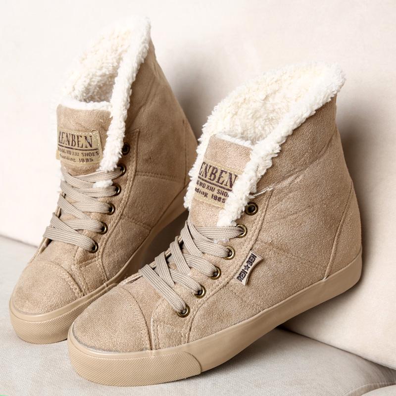 Warmest Womens Snow Boots - Cr Boot