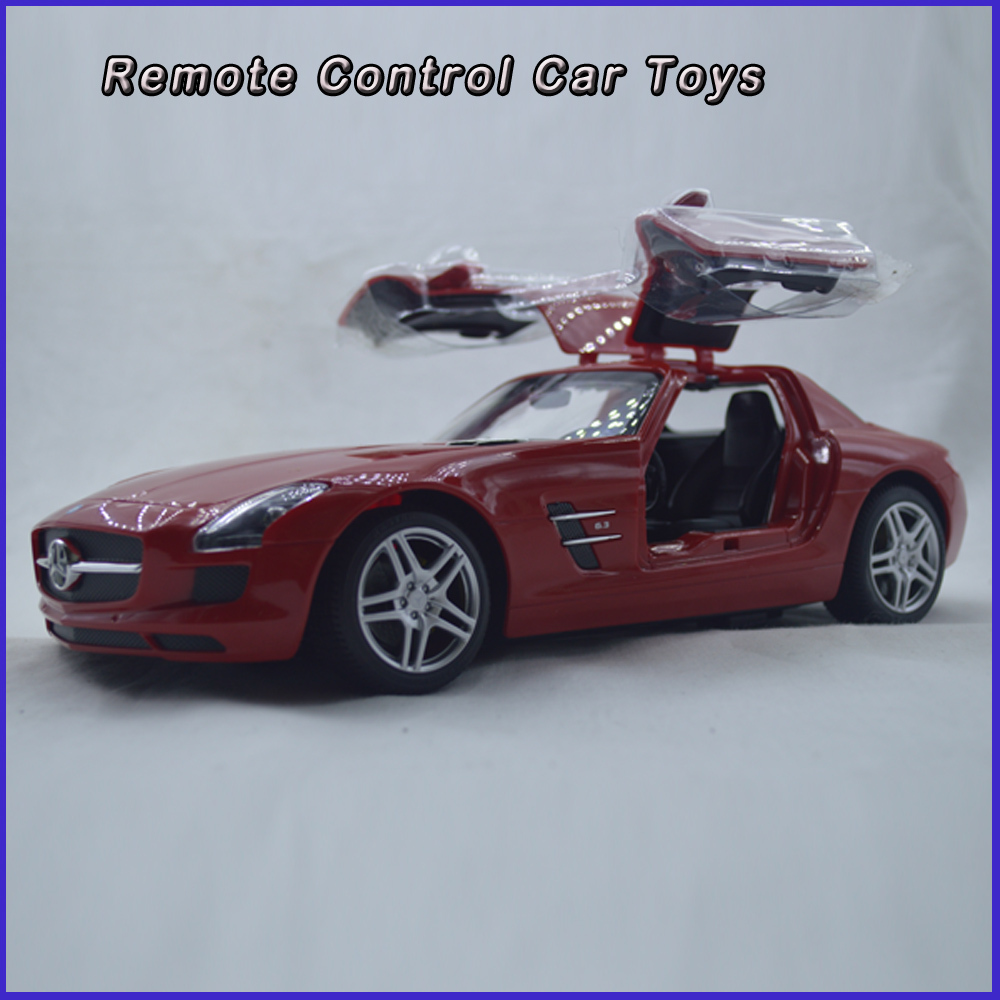 Remote Control Model Car High-grade Electronic Remote Control Car Remote Control Impact Model Simulation(China (Mainland))