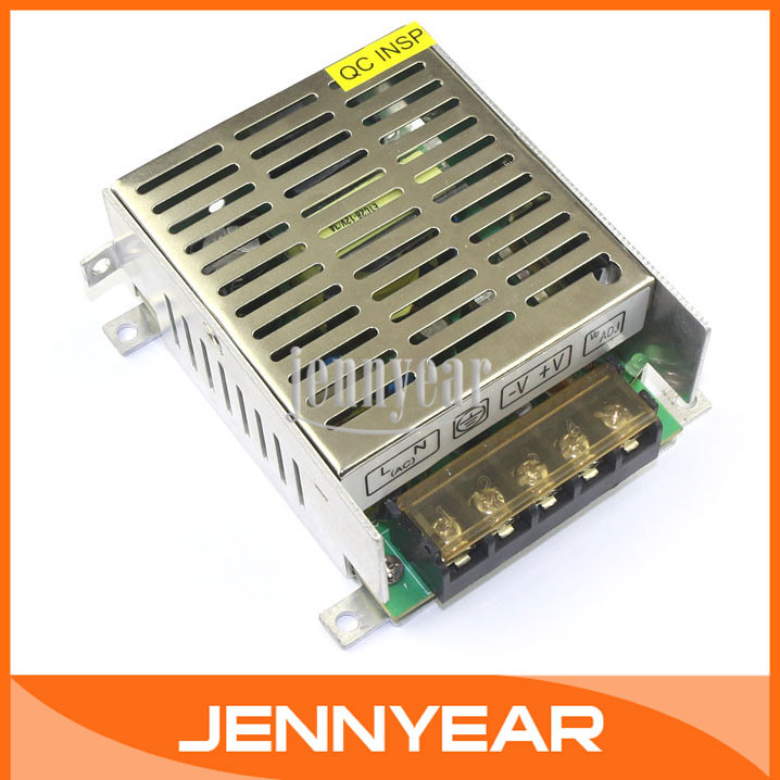 36W Switching Power Supply AC 85-264V to DC 12V 3A Step Down Converter Adjustable Voltage Regulator #090101<br><br>Aliexpress