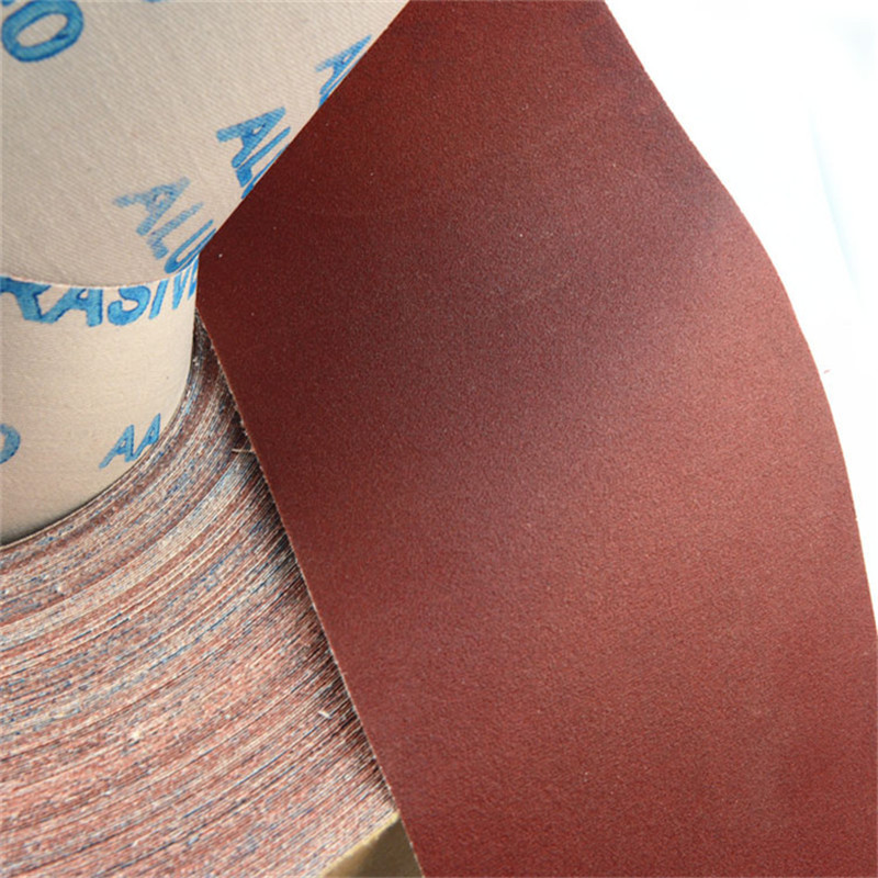 1meter Emery Cloth Roll Polishing Sandpaper For Grinding Polishing Tools Metalworking Dremel 80/100/120/150/180/240/320/400/600