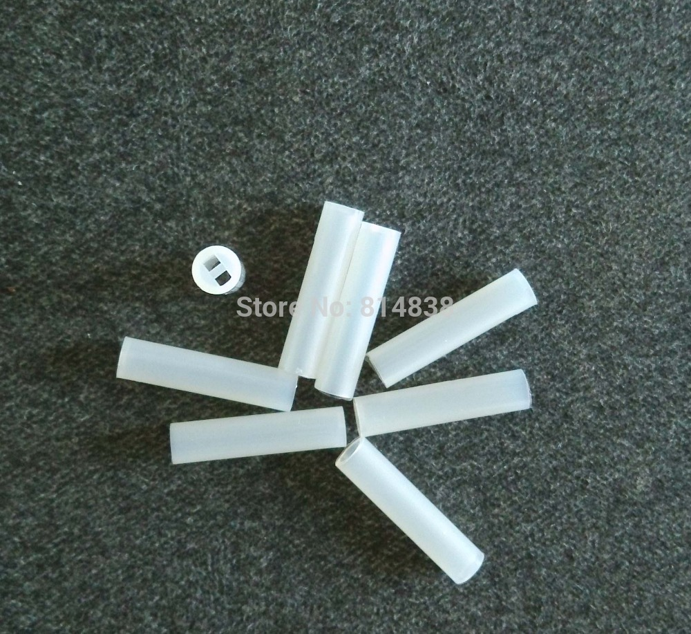 4x7 Diameter 4mm Length 7 mm Nylon PCB Board Mount LED Spacer Support Hood<br><br>Aliexpress