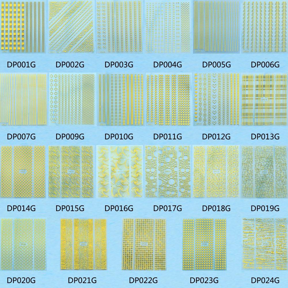 DP001-DP024