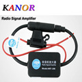 2016 Hot Selling Free Shipping Car Radio Antenna Signal Amp Amplifier Booster Radio Fits for All