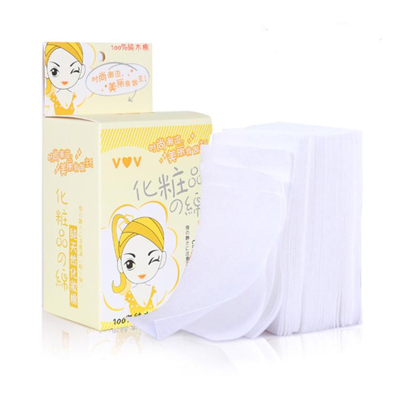Косметические губки из Китая