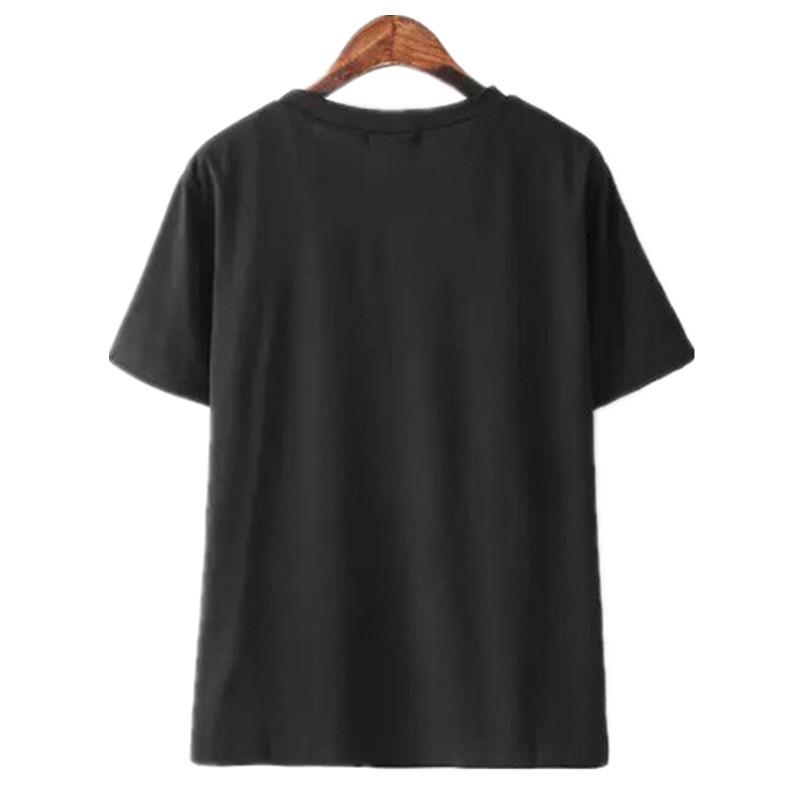 Go Away Cat Funny T Shirts Men Women Middle Finger Pocket Cat Tee Shirts Mens Hip