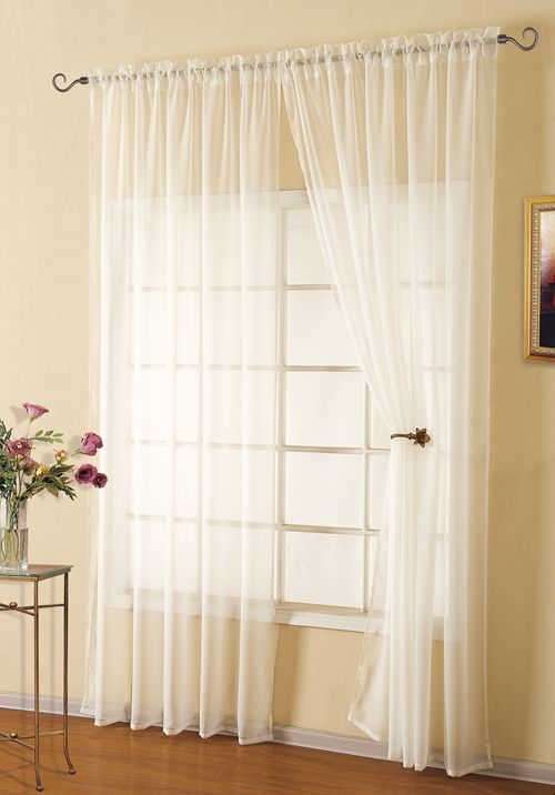 product sheer bedroom living room curtains brief bedroom curtain