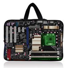 """Buy Hot Mother Board 15"""" Laptop Netbook Sleeve Case Bag Pouch macbook Pro 15.4 inch 15.6'' Dell Hp Lenovo Acer Asus # for $10.85 in AliExpress store"""