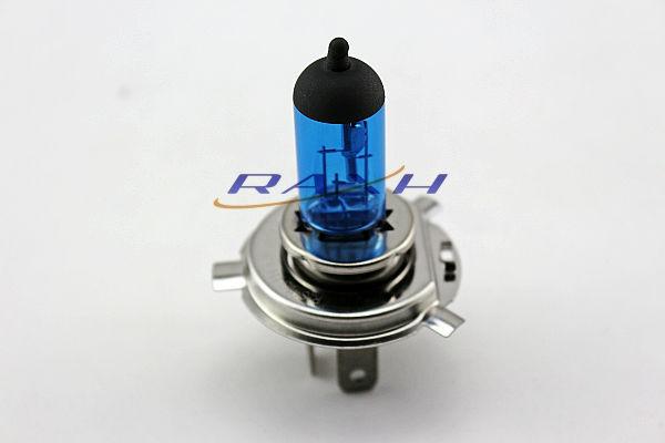 New 2x 9003 H4 6000K Xenon Car HeadLight Bulb  Super White
