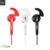 Original HOCO earphone HIFI Stereo Bass Headset Ear Hook Earbuds Handsfree With Mic for iphone xiaomi samsung xiaomi sony MP3
