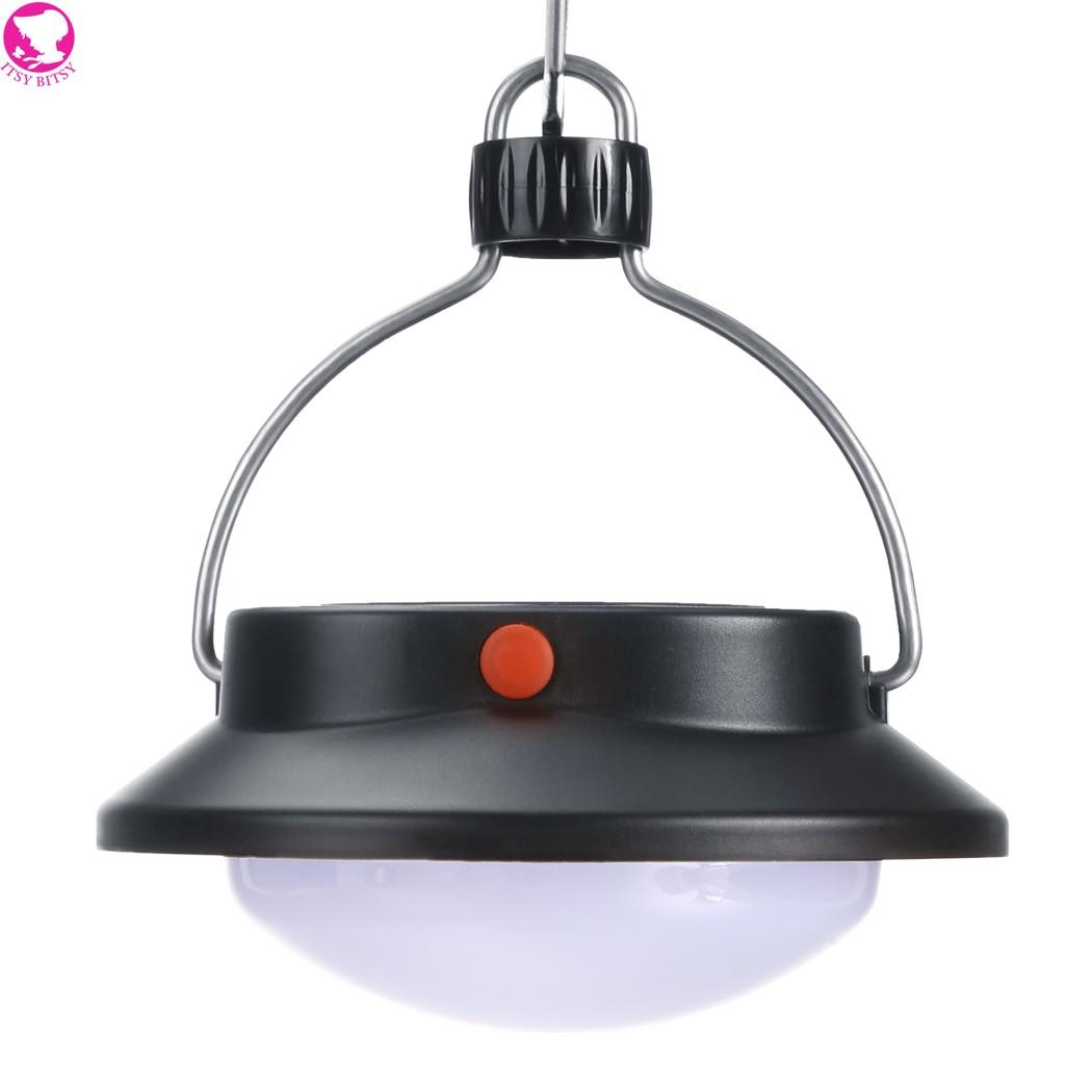 Top Quality LED Solar Lamp Portable Mini Hanging Solar LED ...