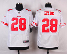 San Francisco 49ers,Carlos Hyde Jarryd Hayne NaVorro Bowman Eric Reid Anquan Boldin Joe Montana Patrick Willis Vernon Davis()
