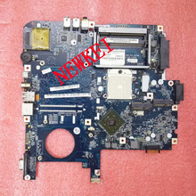 FREE SHIPPING ICY70 L21 LA-3581P (ICW50)  Laptop Motherboard FOR ACER Aspire 5520 5520G MB.AJ702.003 (MBAJ702003) 100% TSTED(China (Mainland))