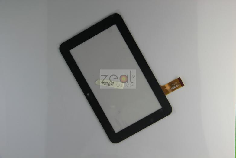 5 Pcs New Black 7 Inch CTP-7-001 Touch Screen 187x115mm Replacement For V806 V86 Touch Screen Digitizer Glass Sensor <br><br>Aliexpress