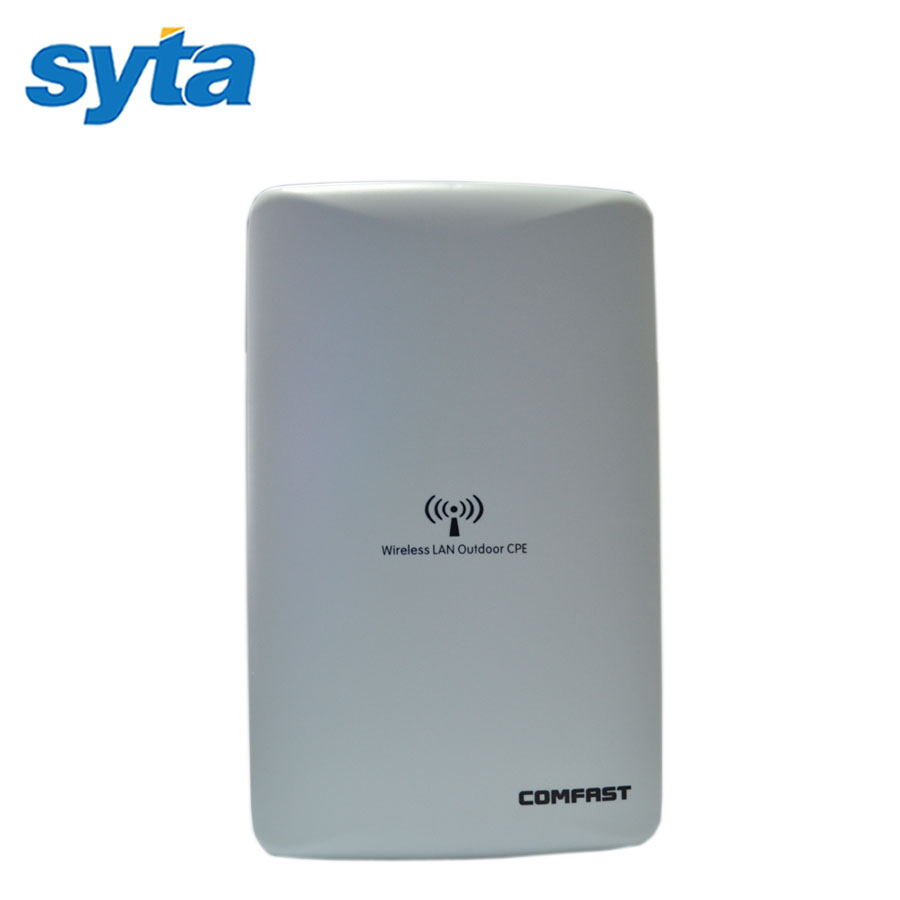 300MP Top Speed Transmission WIFI Finders 802.11 Network Build in Dual 16dBi Polarized Antenna Wireless Network Bridge E316N(China (Mainland))