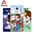 Xiaomi redmi 4 pro Case,Silicon bandersnatch Painting Soft TPU IMD Back Cover for Xiaomi redmi4 pro Transparent Phone Bags
