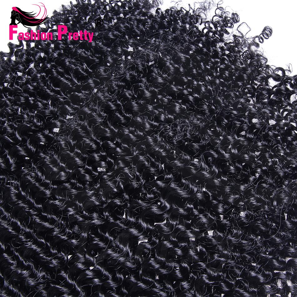 Indian Kinky Curly Bulk Hair Human Braiding Hair Bulk 10-26inch 100g/pcs Bulk Human Hair Extensions 1pcs/set Remy Human Hair