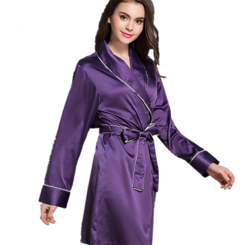 Check out these gorgeous womens long summer robes at DHgate Canada online stores, and buy womens long summer robes at ridiculously affordable prices. Whether you're looking for a kimono floral robe or robe sample, we've got you covered with a variety of styles.