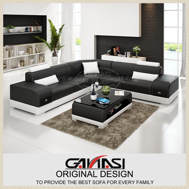 Living room setsofa bed furnitureluxury sectional in living room