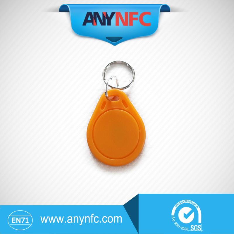 Гаджет  Top Sale 5pcs/lot 13.56MHz Ntag 203 Chip RFID IC Key Tags Keyfobs For Arduino * Free Shipping* None Безопасность и защита