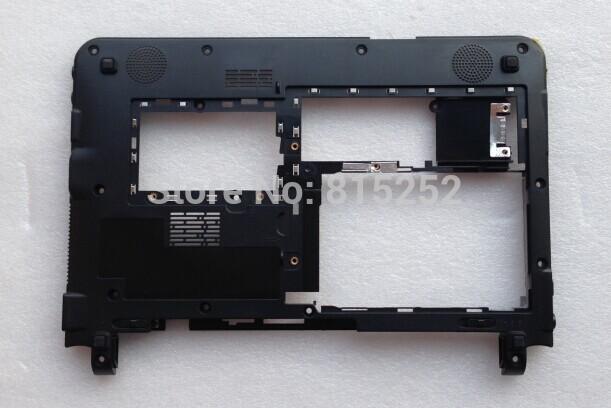 Laptop Bottom Case For lenovo Ideapad S10-3C LOGIC LOWER-black 31042149(China (Mainland))