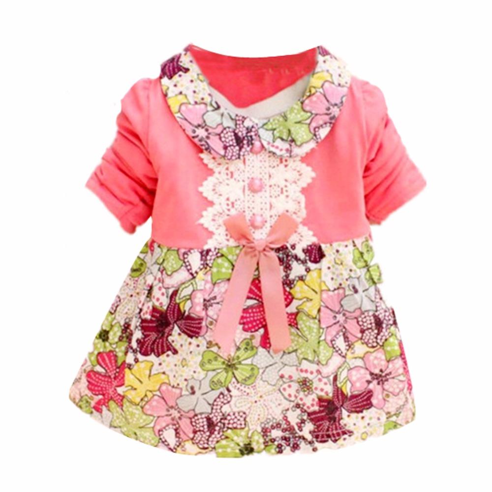 Платье для девочек Bress
