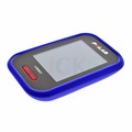 Outdoor Bycicle Road Mountain Bike Accessories Rubber Blue Case for Cycling Training GPS Polar V650