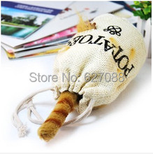 Funny toys whole person Tricky vocal cat bag cat bags Sound electric funny strange new toy Amusement(China (Mainland))