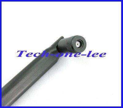 Free shipping (1 piece) 44.3cm 22dBi Wireless 2.4Ghz WIFI Antenna with RP SMA plug (female pin) free shipping