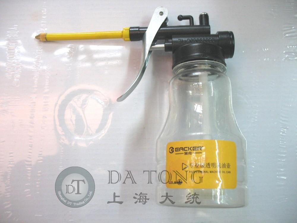 High Quality Oil Spray Tank Plastic Can Genernal use for Scooter Yamaha Honda Kawasaki Vespa ATV Motorcycle Grease Guns Tool
