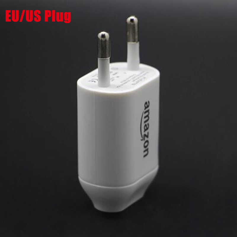 High Quality US/EU Plug, USB Wall Travel Home AC Power Charger Adapter For Amazon Kindle 2, 3, 4, Touch, Paperwhite, etc(China (Mainland))
