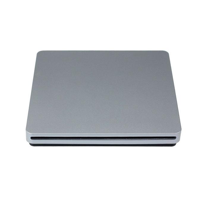 Goforward Coming External USB Enclosure Caddy Case for 9.5/12.7mm SATA Superdrive Optical Drive 2014(China (Mainland))