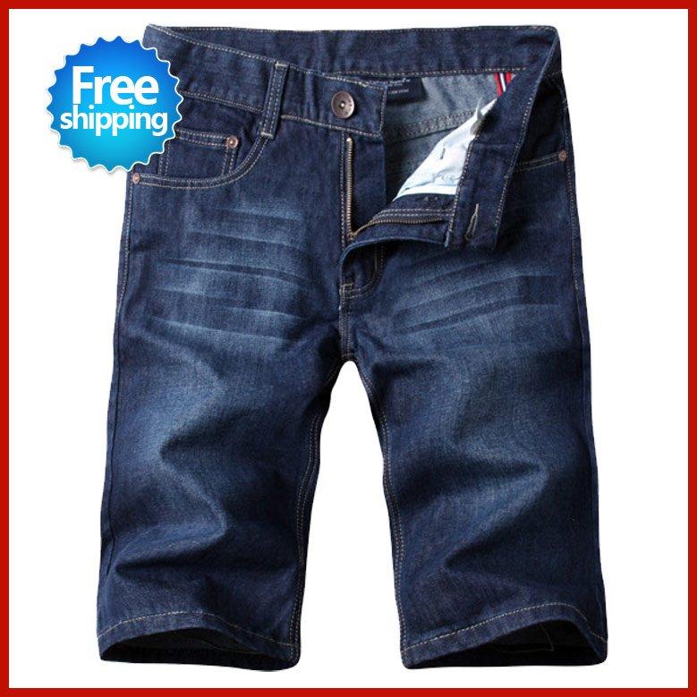 wholesale s designer leisure jean shorts mens