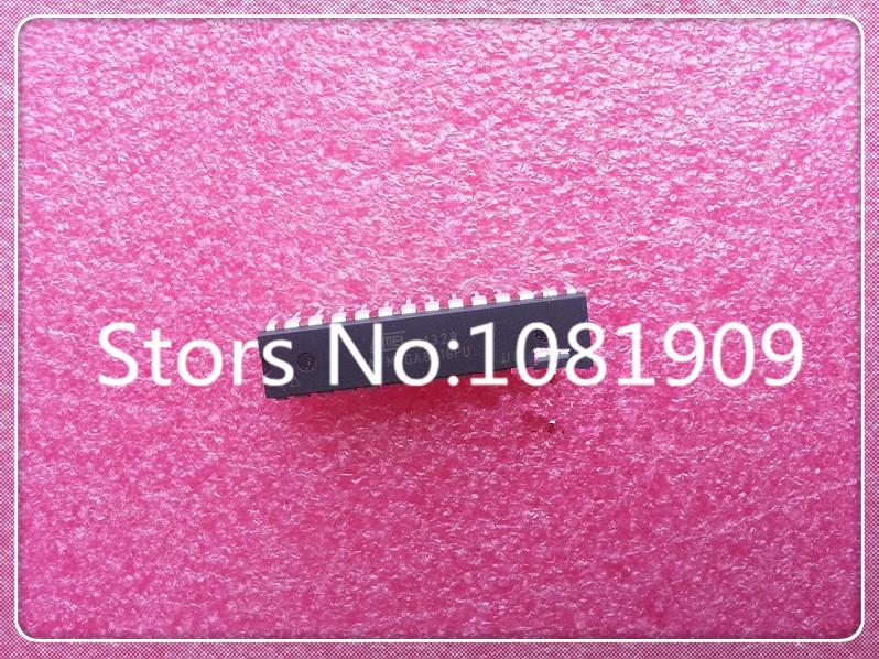 2PCS,New ATMEGA8 ATMEGA8-16PU DIP Flash IC  -  CN electronic components flagship store store