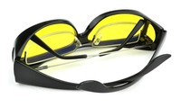 хорошее качество мужчин поляризованные очки спортивные солнцезащитные очки, очки солнцезащитные очки goggle Велоспорт