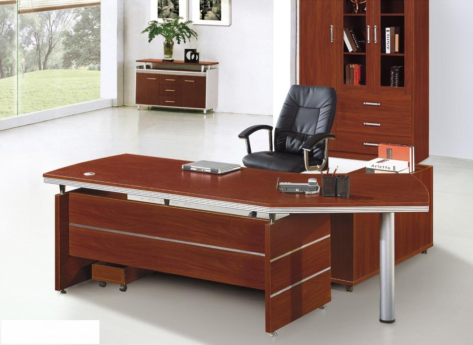 executive office desk picture from sun gold furniture factory