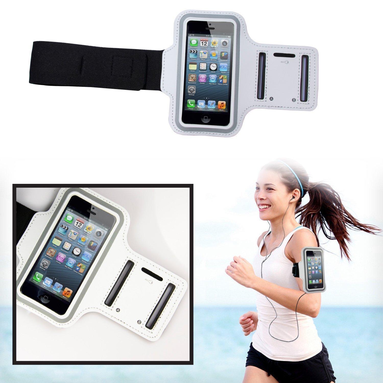 Sports Armband for Iphone 6 6s 5 5s 4s & Samsung S5 Mini S4 Mini S3 Mini & Key Holder Slot, Water Resistant, Sweat-proof(China (Mainland))