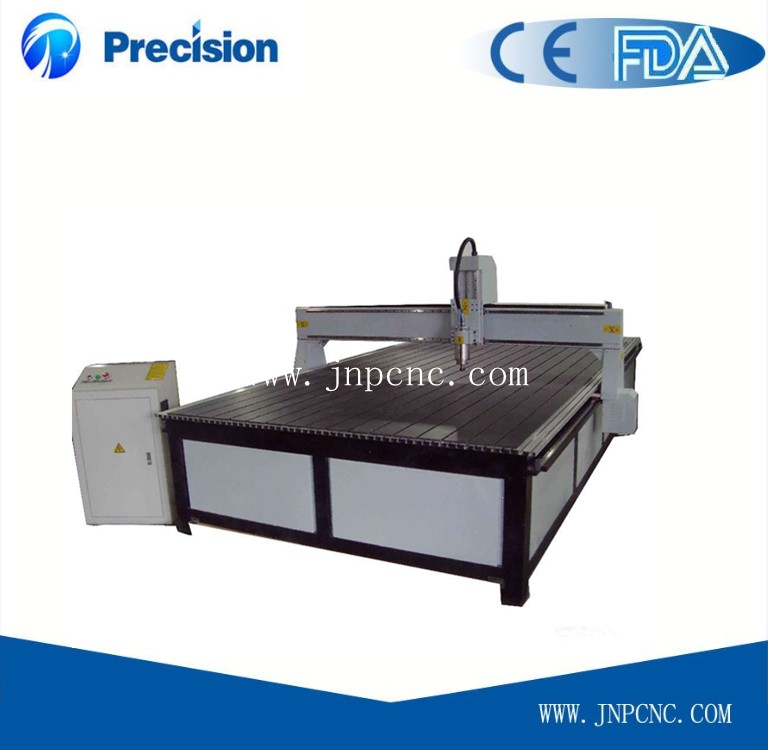 Competive price and Excellent PRECISION 2040 cnc router with Nc-studio control system and dust collector(China (Mainland))