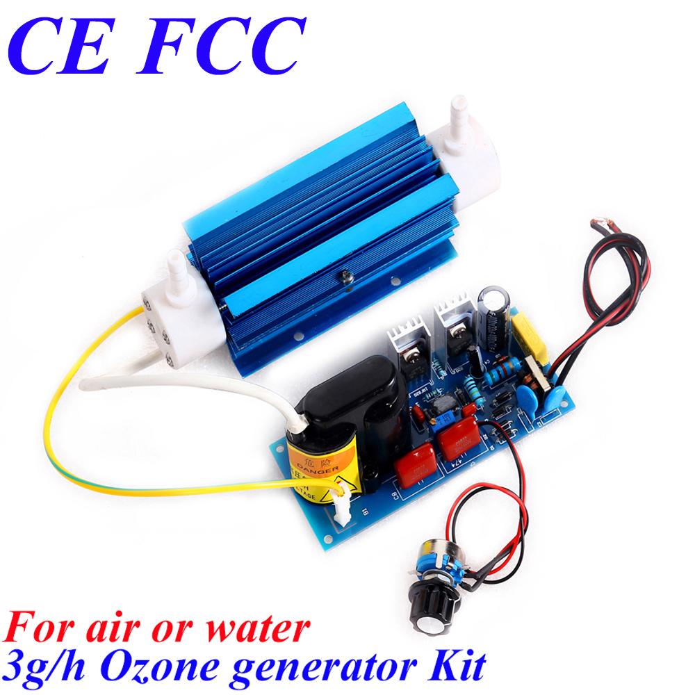 Здесь можно купить  CE EMC LVD FCC 3g/h generator ozone for water  Бытовая техника