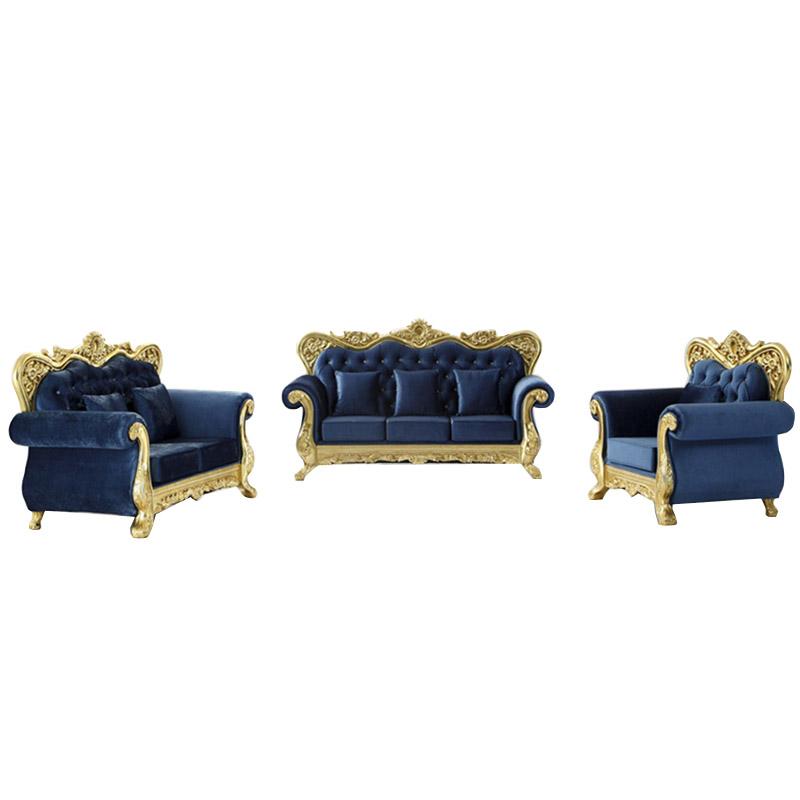 european sofa leather sofa hotel sofa cloth the size of apartment high