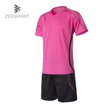 2016 Eur Cup Football Referee Soccer Jerseys Maillot De Foot Training Football Referee Judge Uniform Soccer Sets(China (Mainland))