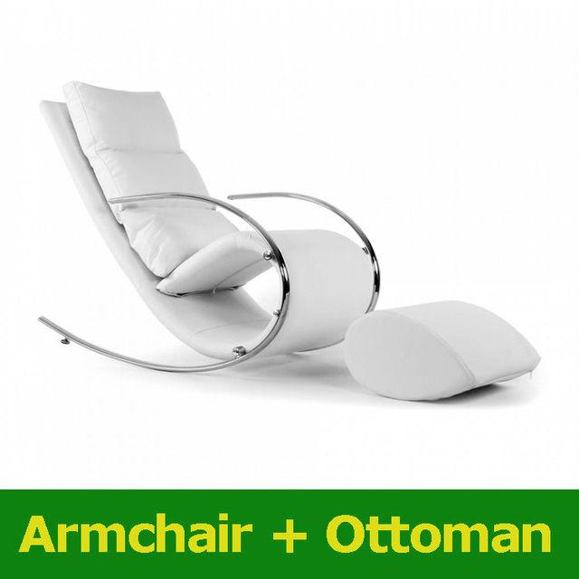 Klassieke moderne mode bank stoel fauteuil stoelen fauteuil ontspannen rust f - Fauteuil relax moderne ...